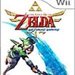 Wii『ゼルダの伝説 スカイウォードソード』発売は9月?
