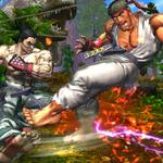 操作するボタン数が異なる対戦格闘が融合『STREET FIGHTER X 鉄拳』最新情報
