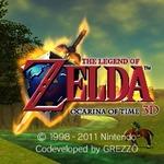 『ゼルダの伝説 時のオカリナ3D』TVCMやオープニングムービーを公開、CMは嵐を起用