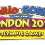 『マリオ&ソニック AT ロンドンオリンピック』はオンライン対戦非対応