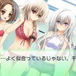 『乙女はお姉さまに恋してる Portable ~2人のエルダー~』中盤はオリジナルストーリーが展開