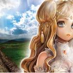完全新作RPG『ラグナロク~光と闇の皇女~』2011年秋PSPに登場
