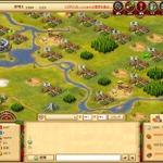 舞台はローマ、気軽に遊べるシミュレーションゲーム『カエサル帝国』