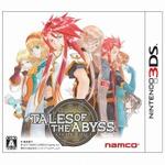 3DS初の本格RPG『テイルズ オブ ジ アビス』TVCMをチェック