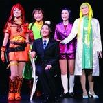セガ、「サクラ大戦 紐育星組ライブ2011 ~星を継ぐもの~」を今夏開催