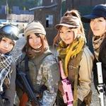 アイドルサバゲーチーム「ウピウピ隊」が『OPERATION FLASHPOINT: RED RIVER』に挑戦