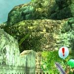 『剣と魔法と学園モノ。3D』ジャイロセンサーを採用した新要素「アラウンドビューシステム」