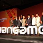 NHN、済州島で開催した「HanGameEX 2011」で多数の新作タイトルをお披露目