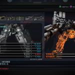『ARMORED CORE V』機体アセンブルや新タイプの武器、新アクションなどの詳細が明らかに