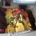 『ゼルダの伝説 時のオカリナ3D』イタリアの予約特典はポスター&特製パッケージ