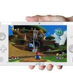Wii後継機の専用パッドには前面カメラが搭載?