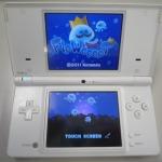 任天堂ゲームセミナー2010、Dチーム作品『FloWooooT』配信開始