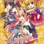『剣と魔法と学園モノ。3D』がTCG「Lycee」に参戦決定
