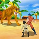 漫画やアニメで人気の「トリコ」がいよいよゲームに!『トリコ グルメサバイバル!』PSPに登場