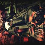 地獄のパンクアクション『シャドウ オブ ザ ダムド』日本語版が2011年夏に登場
