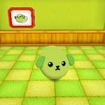 あの「豆しば」が3DSのゲームになるよ!『豆しば(仮)』2011年秋に発売