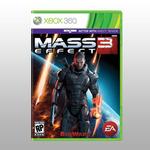 【E3 2011】『Mass Effect 3』がKinectのボイスコントロールに対応