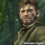『METAL GEAR SOLID SNAKE EATER 3D』の海外リリースが2012年に延期