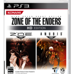 『ZONE OF THE ENDERS HD EDITION』海外での発売日が今秋に決定