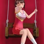 ネネさんデザインのホールズ本日発売、『ラブプラスアーケード』と『ラブプラスメダル』ではコラボキャンペーン実施
