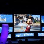 【E3 2011】『ディズニーランド』と『スターウォーズ』の新作ゲーム発表、Kinectで新たなゲーム体験が楽しめる
