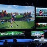 【E3 2011】『Kinect スポーツ』に続編登場、その名も『KINECT SPORTS SEASON TWO』