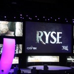 【E3 2011】正式名称が決定!CrytekのKinect新作『Ryse』