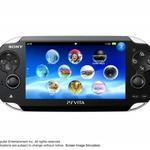 【gamescom 2011】最終スペック、Skype対応…PS Vitaの更なるディテールが発表