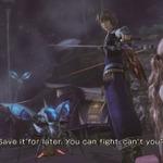 『ファイナルファンタジーXIII-2』2011年12月に発売決定、短編小説もウェブサイトに掲載