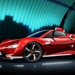 【E3 2011】バンダイナムコ、PlayStation Vita参入第1弾は『リッジレーサー』シリーズ最新作