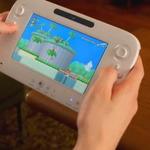 【E3 2011】Wii後継機、正式名称は「Wii U」