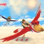 【E3 2011】発売時期も決定!『ゼルダの伝説 スカイウォードソード』最新トレイラー