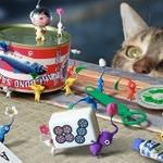 【E3 2011】『ピクミン』の最新作がWii Uで発売決定、宮本氏が明らかに