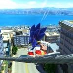 【E3 2011】ソニックの歴史を凝縮した『ソニック ジェネレーションズ』飯塚氏に聞く