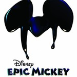 Wii『エピック ミッキー』日本上陸、任天堂がこの夏発売