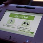 【E3 2011】3cmってこんなに長かったっけ・・・Wii Uで脳トレ? 『MEASURE UP』を体験