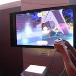 【E3 2011】サムス・アランみたいなキャラが二手に分かれて対戦・・・Wii U『Battle Mii』体験
