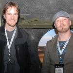 【E3 2011】『アンチャーテッドー砂漠に眠るアトランティス-』開発スタッフが語る、3D立体視の取り組み