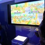 【E3 2011】みんなで追いかけっこWii U『Chase Mii』レポート