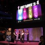 【E3 2011】a-haの「TAKE ON ME」で大盛り上がり・・・大人気ダンスゲーム『Just Dance 3』