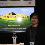 【E3 2011】『GIジョッキー』と『ギャロップレーサー』から新しい競馬ゲームが登場
