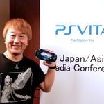 【E3 2011】カプコン小野プロデューサーが語るVita版『ストリートファイター×鉄拳』