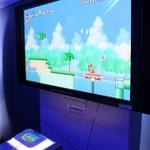 【E3 2011】続きはWii Uで!『スーパーマリオブラザーズMii』