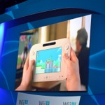 "【E3 2011】任天堂の新型ゲーム機「Wii U」は""機能""ではなく""思想"""