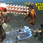セガ、プラチナゲームズ開発『MAX ANARCHY』の発売延期を発表