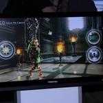 Wii Uのコントローラーは『ゼルダの伝説』でどう使われる? 青沼氏がコメント