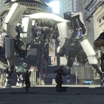 【E3 2011】龍が如くチームが手がける新作『Binary Domain』は手応えばっちり