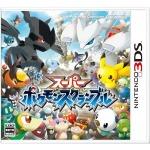 3DS『スーパーポケモンスクランブル』劇場用CMが公開