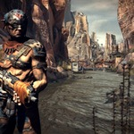 【E3 2011】FPSの大家、id Softwareによる最新作『RAGE』