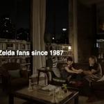 『ゼルダの伝説 時のオカリナ 3D』の北米CMにロビン・ウィリアムズが出演